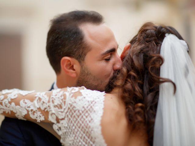 Il matrimonio di Giuseppe e Mara a Adelfia, Bari 45