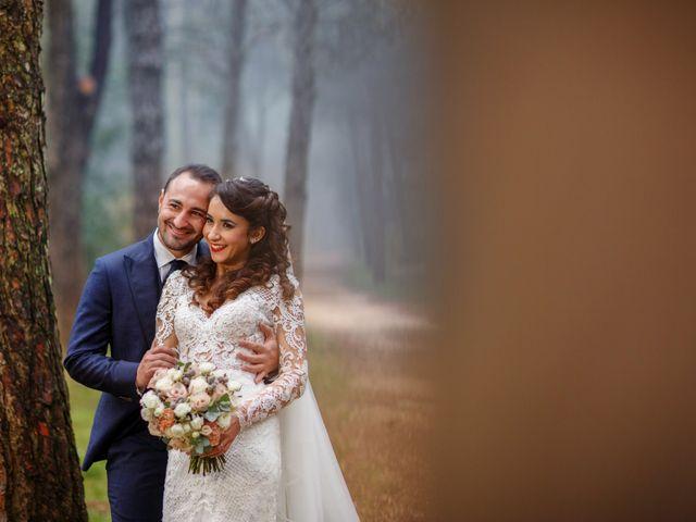 Il matrimonio di Giuseppe e Mara a Adelfia, Bari 46