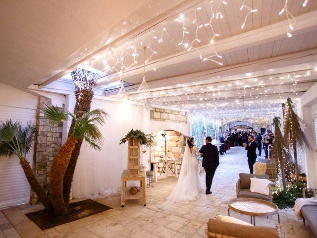 Il matrimonio di Giuseppe e Mara a Adelfia, Bari 48