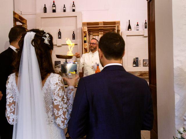 Il matrimonio di Giuseppe e Mara a Adelfia, Bari 49
