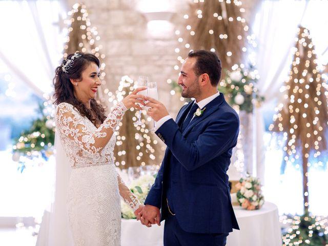 Il matrimonio di Giuseppe e Mara a Adelfia, Bari 51