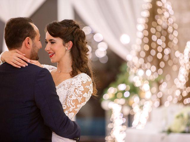 Il matrimonio di Giuseppe e Mara a Adelfia, Bari 53
