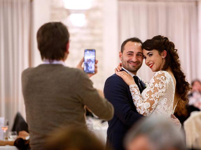 Il matrimonio di Giuseppe e Mara a Adelfia, Bari 54