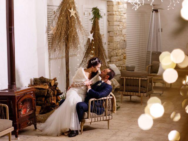Il matrimonio di Giuseppe e Mara a Adelfia, Bari 60