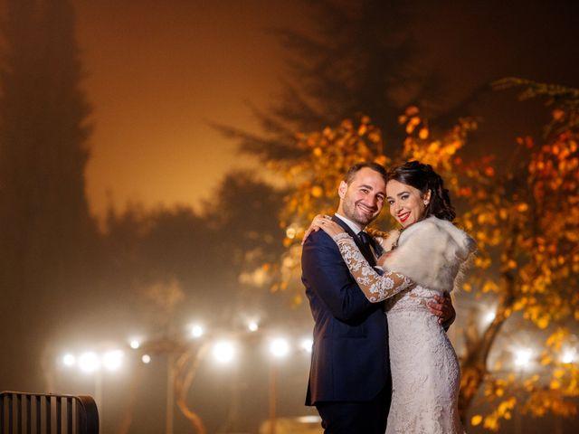 Il matrimonio di Giuseppe e Mara a Adelfia, Bari 63