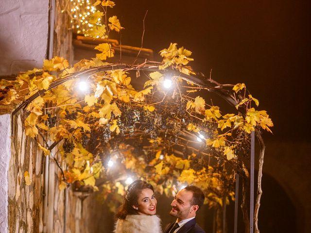 Il matrimonio di Giuseppe e Mara a Adelfia, Bari 64