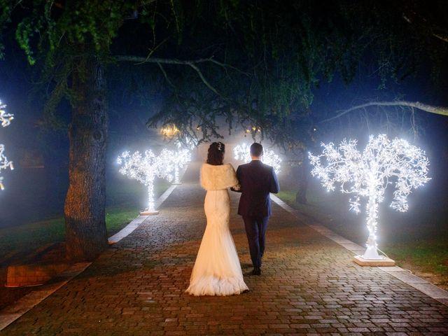 Il matrimonio di Giuseppe e Mara a Adelfia, Bari 66