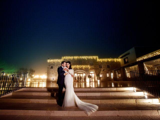 Il matrimonio di Giuseppe e Mara a Adelfia, Bari 67