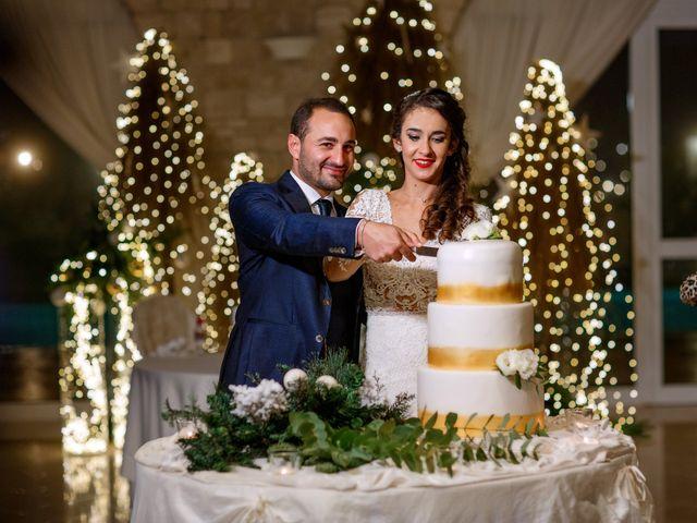 Il matrimonio di Giuseppe e Mara a Adelfia, Bari 68