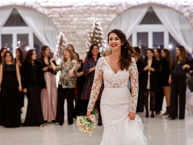Il matrimonio di Giuseppe e Mara a Adelfia, Bari 69