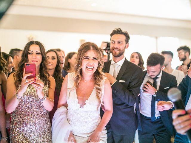 Il matrimonio di Maria e Angelo a Altamura, Bari 8