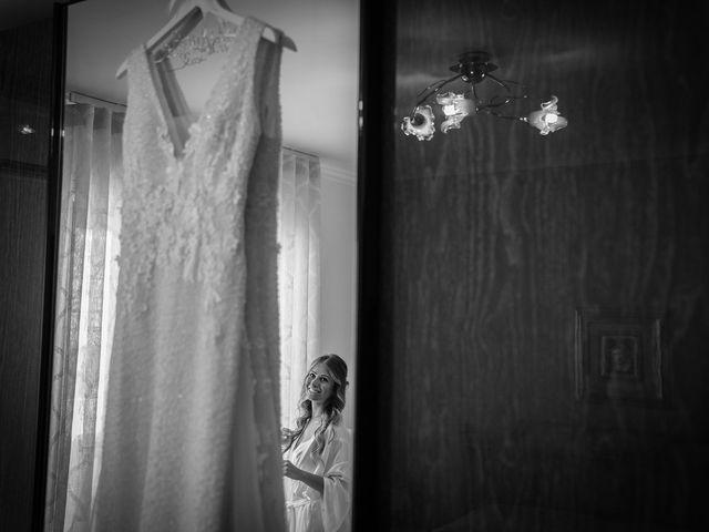 Il matrimonio di Maria e Angelo a Altamura, Bari 13