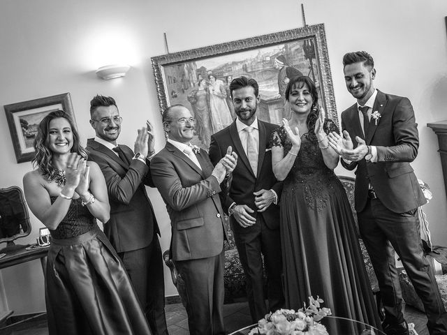 Il matrimonio di Maria e Angelo a Altamura, Bari 15