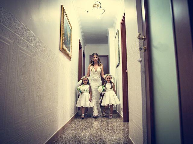 Il matrimonio di Maria e Angelo a Altamura, Bari 16