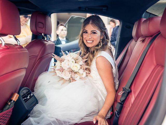 Il matrimonio di Maria e Angelo a Altamura, Bari 17