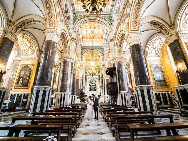 Il matrimonio di Maria e Angelo a Altamura, Bari 18