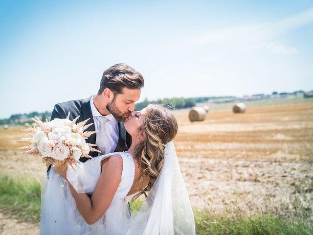 Il matrimonio di Maria e Angelo a Altamura, Bari 21