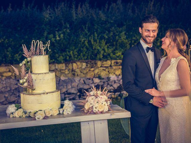 Il matrimonio di Maria e Angelo a Altamura, Bari 22