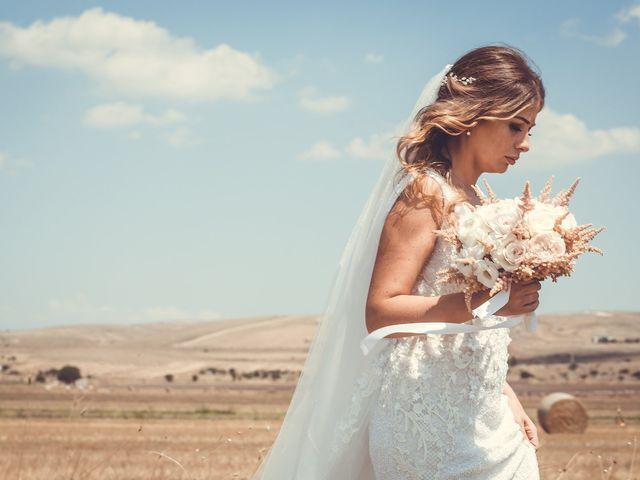 Il matrimonio di Maria e Angelo a Altamura, Bari 26
