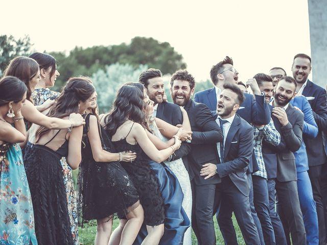 Il matrimonio di Maria e Angelo a Altamura, Bari 28