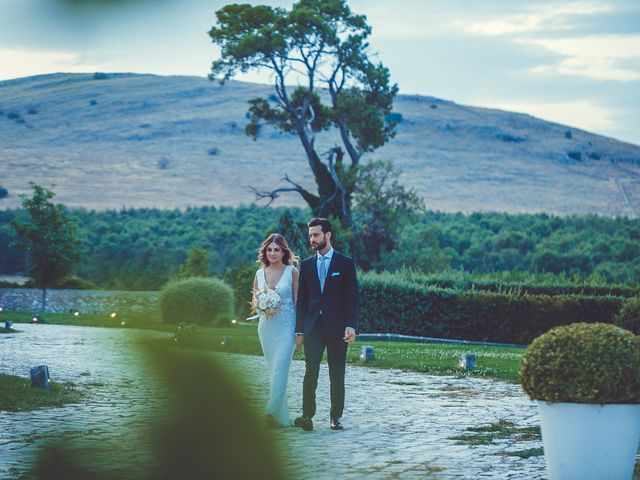 Il matrimonio di Maria e Angelo a Altamura, Bari 30