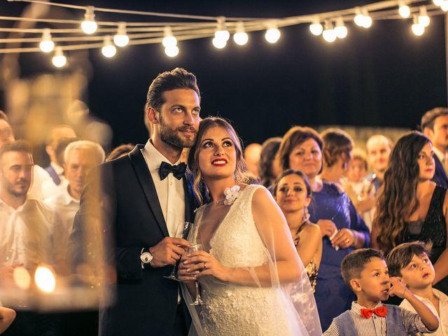 Il matrimonio di Maria e Angelo a Altamura, Bari 31