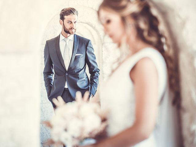 Il matrimonio di Maria e Angelo a Altamura, Bari 43