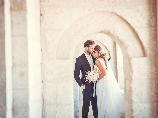 Il matrimonio di Maria e Angelo a Altamura, Bari 44