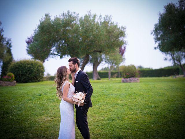 Il matrimonio di Maria e Angelo a Altamura, Bari 45