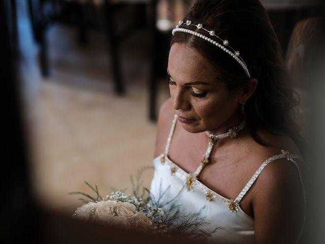 Il matrimonio di Elena e Vittorio a Nettuno, Roma 9
