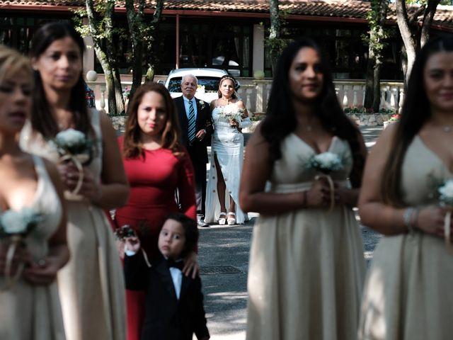 Il matrimonio di Elena e Vittorio a Nettuno, Roma 11