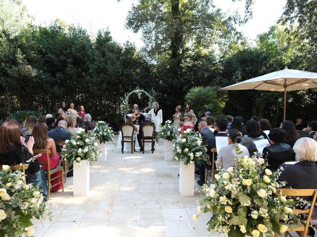Il matrimonio di Elena e Vittorio a Nettuno, Roma 13