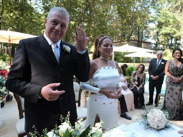 Il matrimonio di Elena e Vittorio a Nettuno, Roma 18