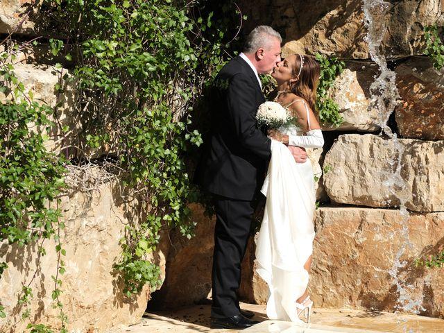 Il matrimonio di Elena e Vittorio a Nettuno, Roma 20