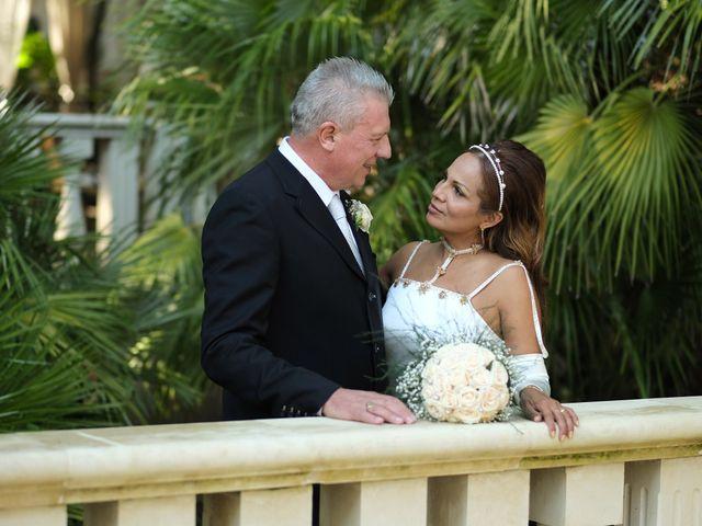 Il matrimonio di Elena e Vittorio a Nettuno, Roma 21