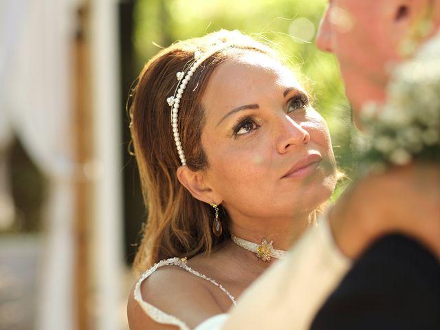 Il matrimonio di Elena e Vittorio a Nettuno, Roma 23