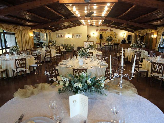 Il matrimonio di Elena e Vittorio a Nettuno, Roma 26