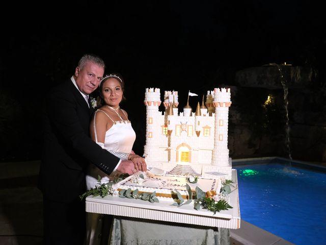 Il matrimonio di Elena e Vittorio a Nettuno, Roma 28