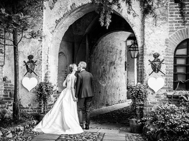 Il matrimonio di Roberto e Claudia a Moncrivello, Vercelli 4