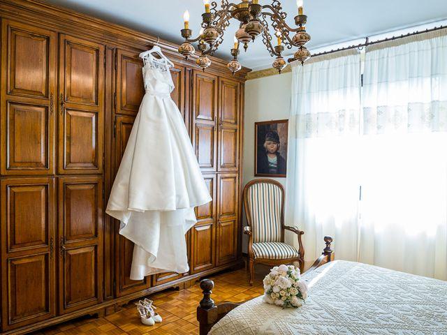 Il matrimonio di Roberto e Claudia a Moncrivello, Vercelli 7