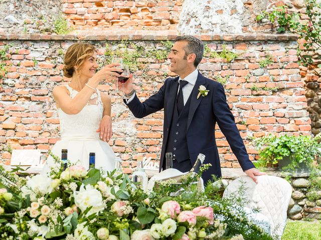 Il matrimonio di Roberto e Claudia a Moncrivello, Vercelli 14