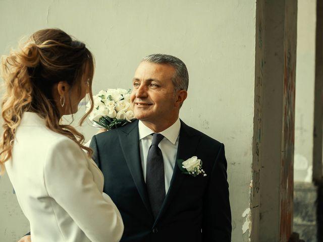 Le nozze di Andrea e Oxsana