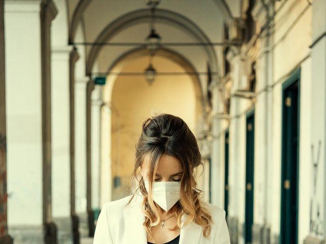 Il matrimonio di Oxsana e Andrea a Aversa, Caserta 3
