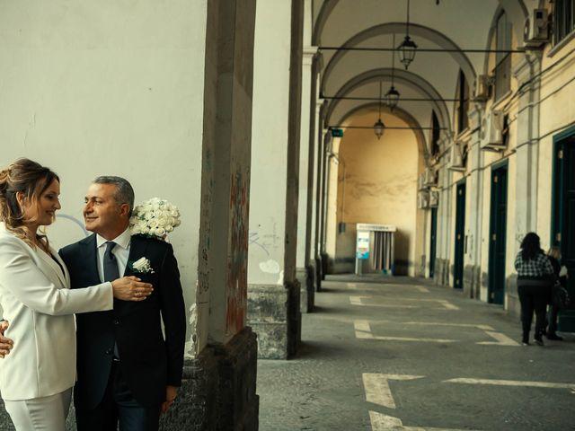 Il matrimonio di Oxsana e Andrea a Aversa, Caserta 4