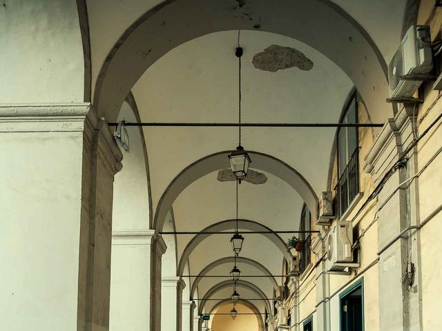 Il matrimonio di Oxsana e Andrea a Aversa, Caserta 6