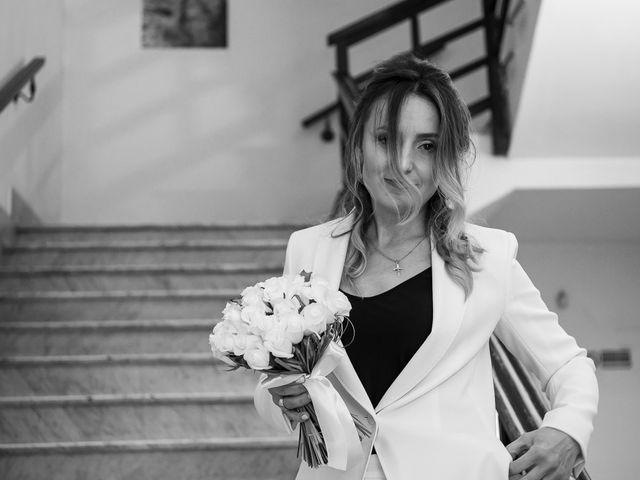 Il matrimonio di Oxsana e Andrea a Aversa, Caserta 8