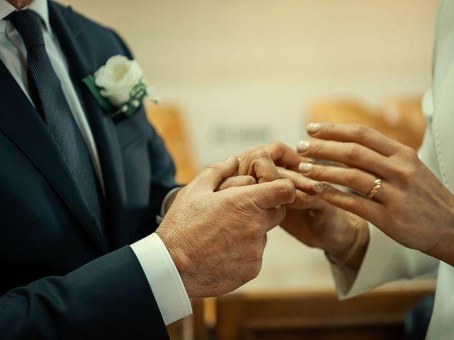 Il matrimonio di Oxsana e Andrea a Aversa, Caserta 30