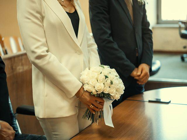 Il matrimonio di Oxsana e Andrea a Aversa, Caserta 38