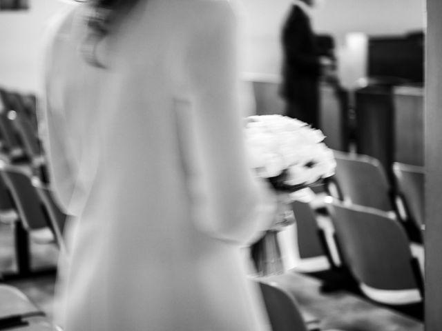 Il matrimonio di Oxsana e Andrea a Aversa, Caserta 45