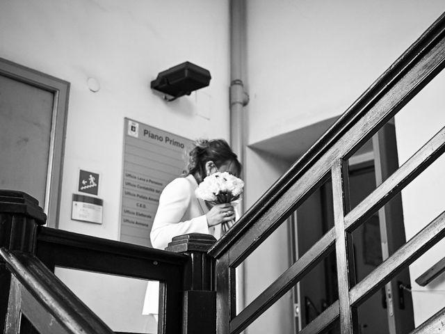 Il matrimonio di Oxsana e Andrea a Aversa, Caserta 46